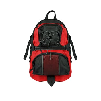 Buffalo backpack i 3 farger