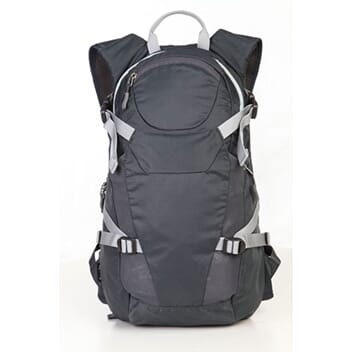 Silverlight backpack