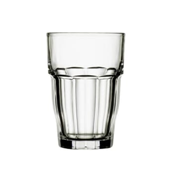 Picardie Bar glass med logo