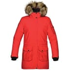 Expedition parkas dame
